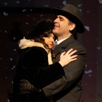 Photo Coverage: First Look at Gallery Players' SHE LOVES ME Photo