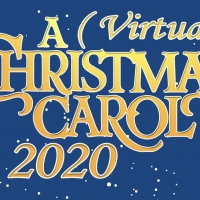 The 1214 Foundation and NewArts Present A (VIRTUAL) CHRISTMAS CAROL Photo