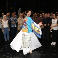 Photo Coverage: A Look Back at the Legacy Robe Ceremonies of 2019