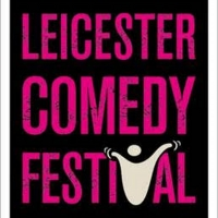 Leicester Comedy Festival Takes Place Online Next Month Photo
