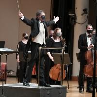 Vancouver Symphony Orchestra USA Announces 2021/22 Symphonic Season Photo