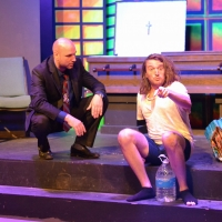 Photo Flash: Loft Ensemble in North Hollywood Presents OUR LADY OF 121ST STREET Photos
