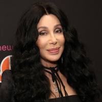 Cher to Receive 5th Annual Spirit of Katharine Hepburn Award Photo
