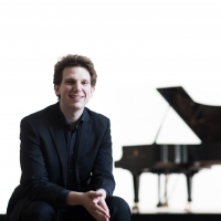 Jayson Gillham Will Appear At The City Recital Hall 20 October 2021 Photo
