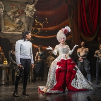 Photos: First Look at Andrew Lloyd Webber's CINDERELLA on Stage! Photo
