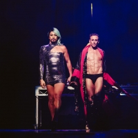 CLUB BRIEFS INTERNATIONAL Comes to Adelaide Fringe Photo