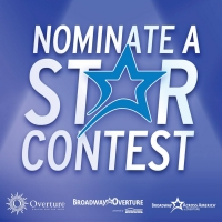 Overture Center for the Arts Announces Nominate A Star Contests Photo