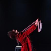 Nordic Black Theatre to Present 3 MINUTTER IGJEN…! 15. januar Photo