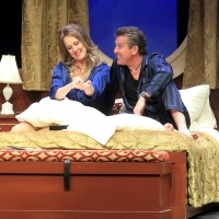 Photo Flash: First Look at SEPARATE BEDS at Flat Rock Playhouse