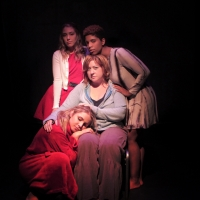 Photo Flash: Loft Ensemble Presents ART IS USELESS WHEN YOU'RE BEING MAULED BY A BEAR