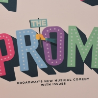 THE PROM, ANASTASIA, WAITRESS and More Announced for Starlight 2021 AdventHealth Broa Photo