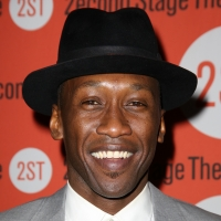 Apple Announces New Film SWAN SONG With Mahershala Ali