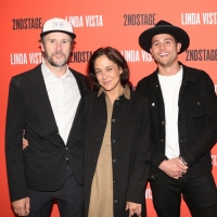 Photo Coverage: On the Opening Night Red Carpet for LINDA VISTA Photos