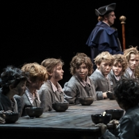Photo Flash: First Look at OLIVER! at The Marriott Theatre Photo