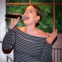 Photo Flash: Jessie Mueller Joins Rosie's Theater Kids at Summer Celebration Photos