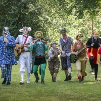 The Australian Shakespeare Company's THE WIND IN THE WILLOWS Returns to Melbourne Photo