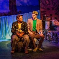 Synchronicity Theatre Presents A YEAR WITH FROG AND TOAD Photo