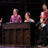 TUTS Pushes ROCK OF AGES to October and Adds JERSEY BOYS to its 2021-22 Season Photo
