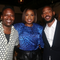 Photos: Broadway Stars Attend Industry Screening of RESPECT Photo
