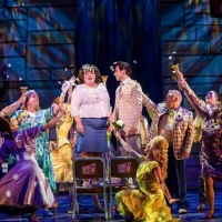 Review Roundup: HAIRSPRAY Returns to the West End; What Did the Critics Think? Photo