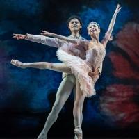 Photo Flash: Check Out Birmingham Royal Ballet's NUTCRACKER AT THE REP Photo