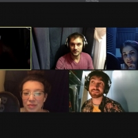 Theatre In The Dark Makes Recordings Of All Its 2020 Audio Dramas Available On Demand Photo