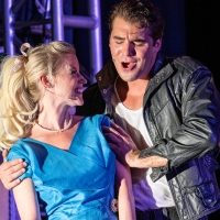 Photos: SH-BOOM! LIFE COULD BE A DREAM Opens at the Laguna Playhouse Photo