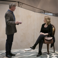 Photo Flash: Renee Fleming and More in Rehearsal For THE LIGHT IN THE PIAZZA in Chicago Photos