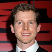 LISTEN: Stark Sands Joins Latest Episode of DRAMA. Podcast Photo