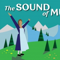 Stage 9 Presents THE SOUND OF MUSIC Photo