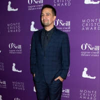 Lin-Manuel Miranda, Anthony Ramos & More Announced as OSCARS Presenters