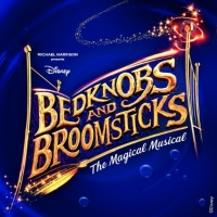 Dianne Pilkington to Lead BEDKNOBS AND BROOMSTICKS World Premiere; Initial Casting An Photo