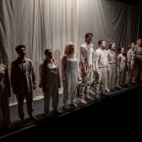 Photo Flash: First Look at New Theatre's ANIMAL FARM Photo