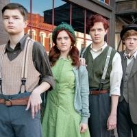Photo Flash: Martin McDonagh's THE CRIPPLE OF INISHMAANComes To The Addison Theatre Photo