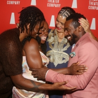 Photos: Atlantic Theater Company Celebrates Opening Night of THE LAST OF THE LOV Photos