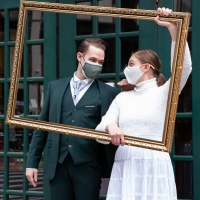 Photo Flash: Check Out New Production Shots of VOYEUR: THE WINDOWS OF TOULOUSE-L Photos