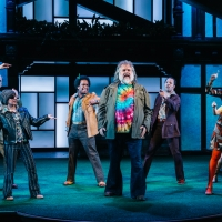 Photo Flash: Take a Look at New Photos of Folger Theatre's THE MERRY WIVES OF WINDSOR Photo