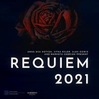 Czech Center New York Presents REQUIEM 2021 Photo