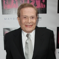 The Theatre Community Mourns the Loss of Jerry Herman Photo