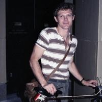 Photo Flashback: Ken Marshall in 1980