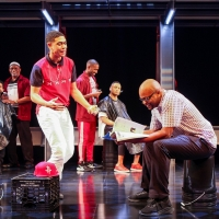 Photo Flash: First Look at THOUGHTS OF A COLORED MAN at Baltimore Stage