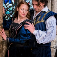 SHAKESPEARE IN LOVE Comes To Life At The Village Players Of Birmingham Photo