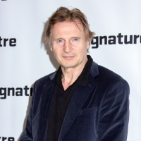 VIDEO: Liam Neeson Talks About Working With His Son on ANDY COHEN LIVE Video