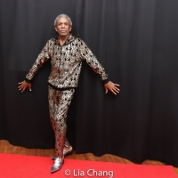 Photo Flash: André De Shields Brings OLD DAWG; NEW TRICKS To The Old School Square's Photo