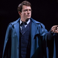 Meet James Snyder With 2 Tickets ToHARRY POTTER & THE CURSED CHILDOn Broadway