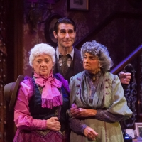 Photo Flash: ARSENIC AND OLD LACE At La Mirada Theatre