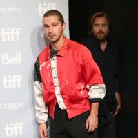 AFTER EXILE Adds Shailene Woodley Alongside Robert De Niro, Shia LaBeouf Photo