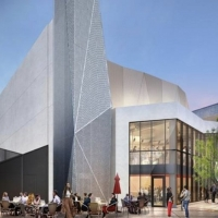 Steppenwolf Names its New In-The-Round Theater and Education Center Photo