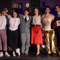Photos: First Look at The Strongbox Theater's THE 39 STEPS Photo