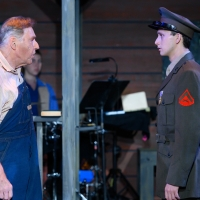 Photo Flash: First Look at CCCT's BRIGHT STAR Photos